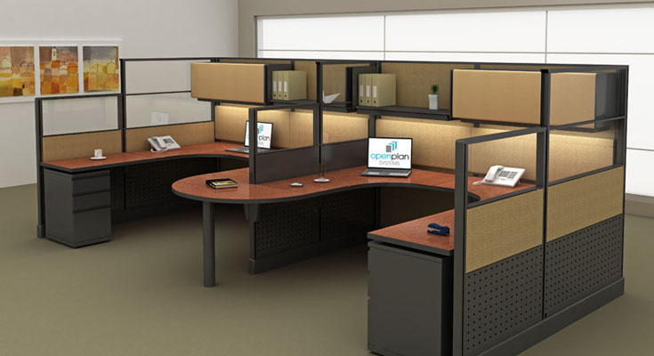 Herman Miller Cubicle Systems