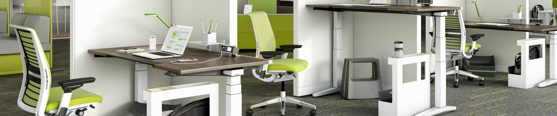 Office Furniture Steelcase Cubicle Systems