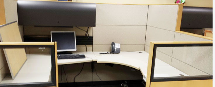 Used Office Cubicles San Jose | Used Office Cubicles Mountain View