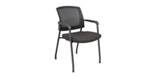 New Furniture Baker Stackable Guest Series