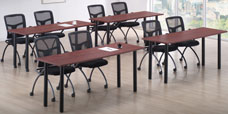 Training Flex-Tables