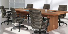 Laminate Boardroom Tables