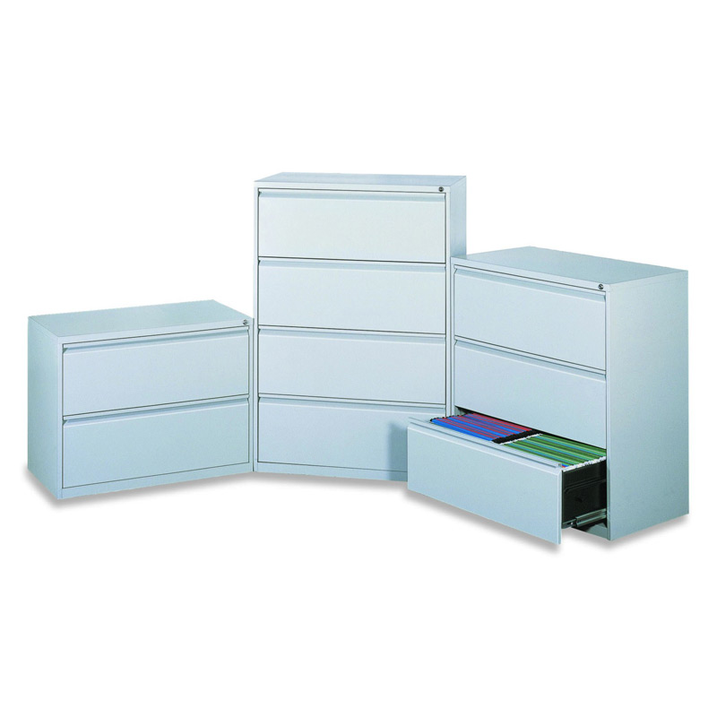 8000 Series Metal Lateral Files