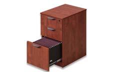 Classic Laminate File Pedestals