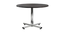 Round Multipurpose Table