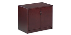 Wood Series Storage Cabinet