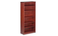 Wood Series Bookcases